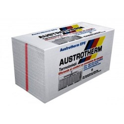 Polistiren expandat Austrotherm EPS AF80 grosimi atipice
