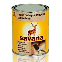 Grund pentru lemn Savana