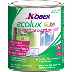 Email acrilic Kober Ecolux Kolor