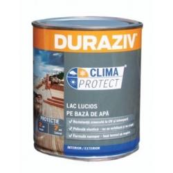 Lac lucios Duraziv Clima Protect