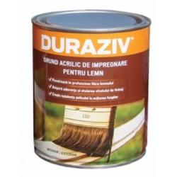 Grund pentru lemn Duraziv