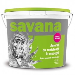 Amorsa Savana