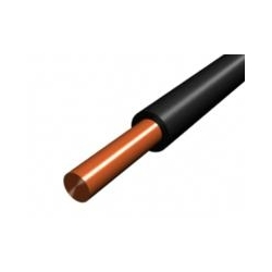 Conductor rigid FY 2.5 Rosu/Maro
