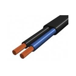 Conductor flexibil MYUP 2X0.75 R+N