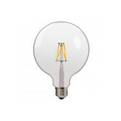 Bec Led Filament E27 G125 6.5W