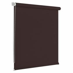 Rolete textile 75x160 cm maro