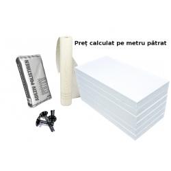 Pachet Termosistem Standard 100mm