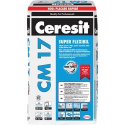 Ceresit CM 17 sac 25 Kg