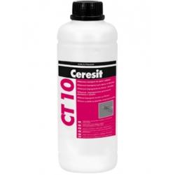 Ceresit CT 10: Lac de protectie pentru chitul de rosturi