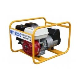 Generator de curent monofazat Tresz NT-2200, motor Honda