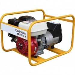 Generator de curent monofazat Tresz NT-3500, Motor Honda