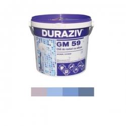 Pasta de chituire Duraziv GM 53 5Kg