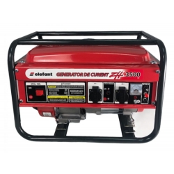 Generator Curent 2.8 kVA Elefant ZH ZH3500