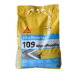 Mortar de impermeabilizare, Sika MonoTop 109 Waterproofing, 5 kg