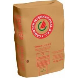 Ciment Ceminter 40KG