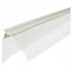 Coltar din PVC cu picurator 2.5m