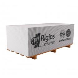 Placa gipscarton standard 9.5x1200x2600 Rigips