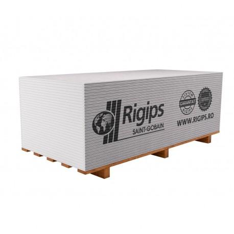 Placa Gipscarton Standard 12.5x1200x2600 Rigips