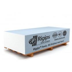 Placa gipscarton acustic 12.5x1200x2600 Rigips