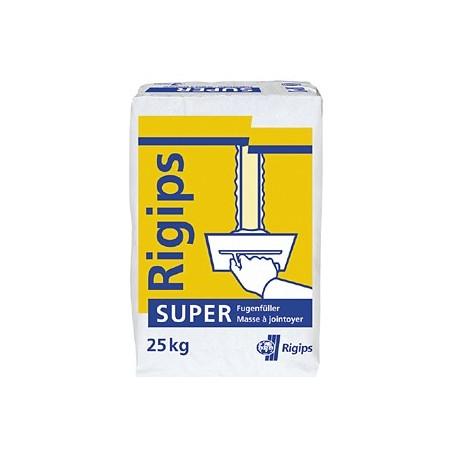 Super Rigips 25Kg