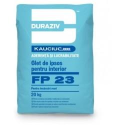 Glet Duraziv FP23 20Kg