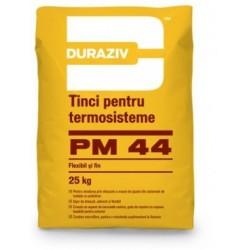 Tinci pentru termosistem Duraziv PM44 25kg