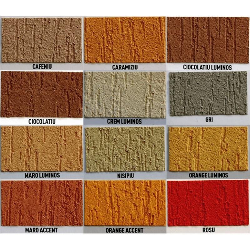 Tencuiala Decorativa Danke Pret.Tencuiala Decorativa Siliconata Danke Textur 25kg Constructs