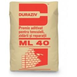 Duraziv ML40 25KG