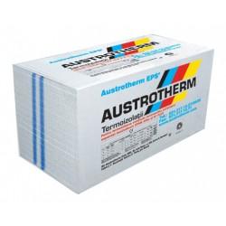 Polistiren expandat Austrotherm EPS AF70 grosimi atipice